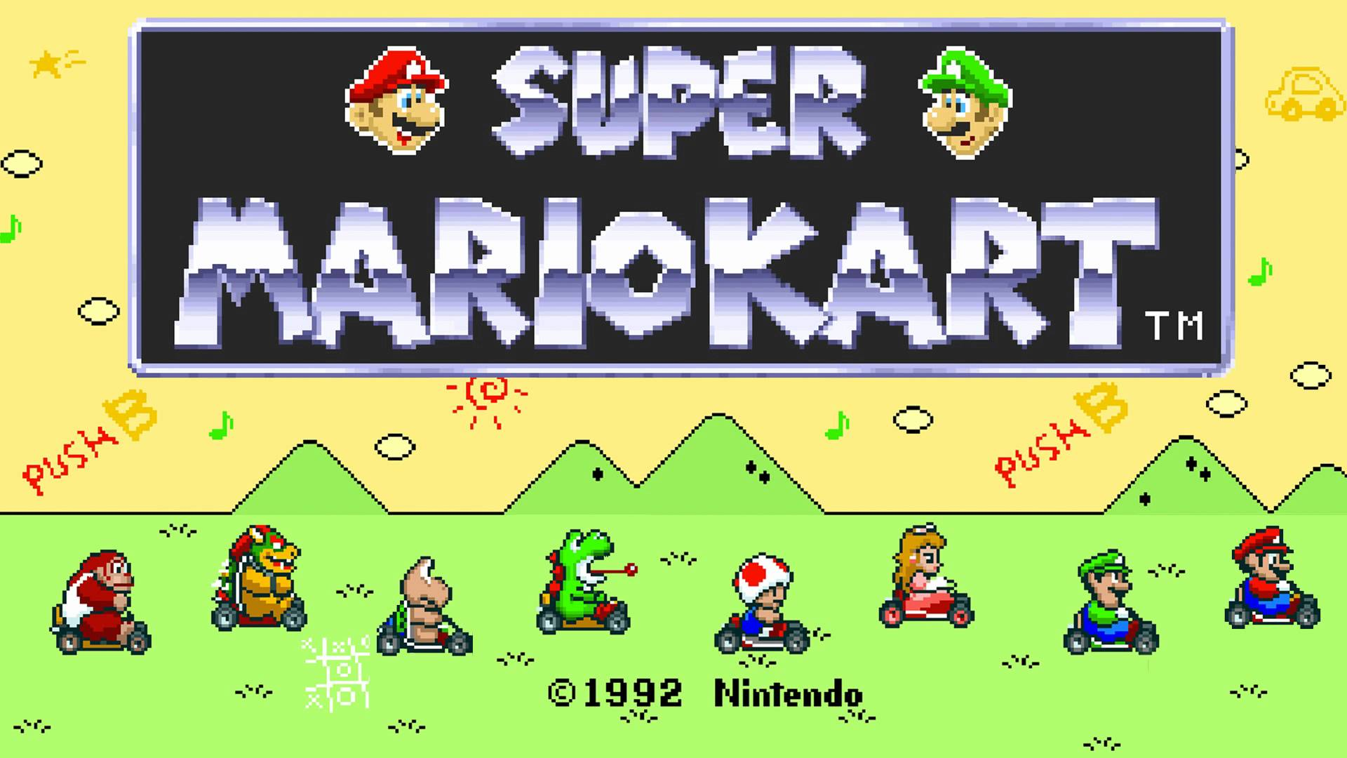 Online Play Added To Certain Nintendo Switch Virtual Console