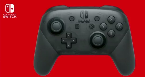 switch_pro_controller