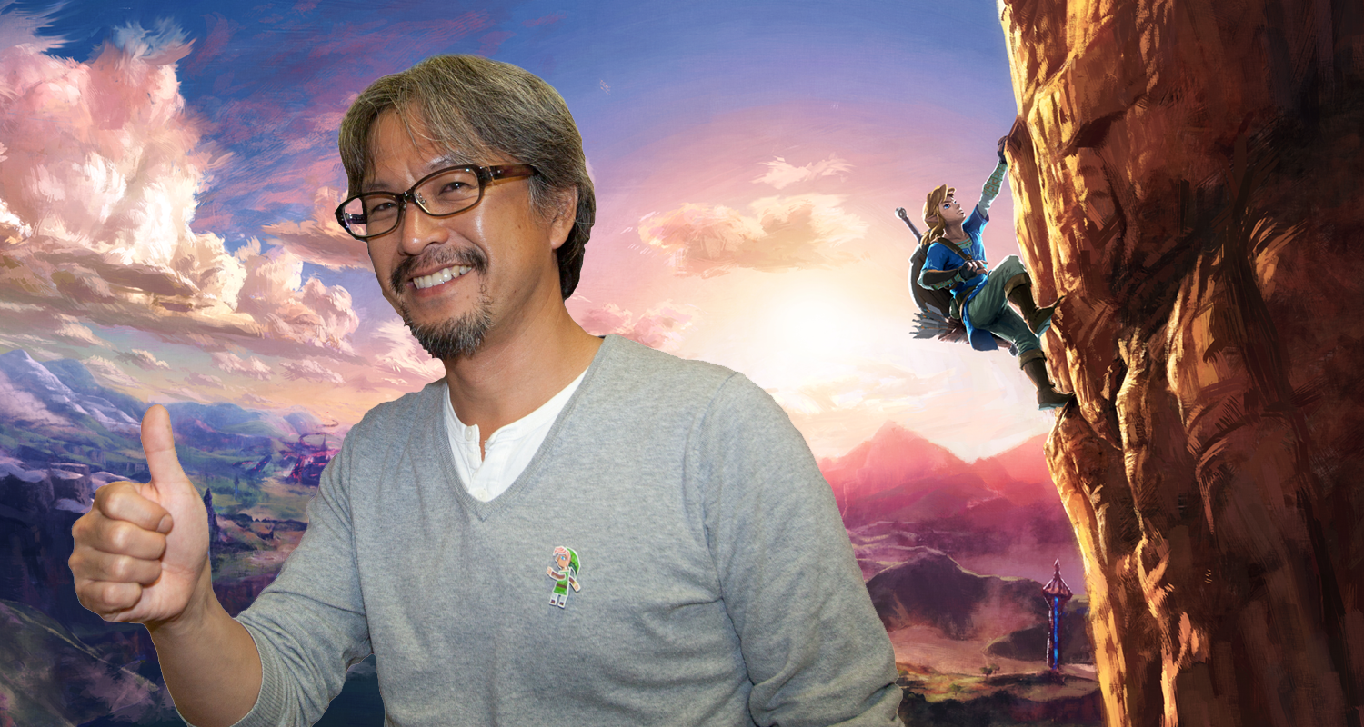 Eiji Aonuma Lists His Three Favourite Zelda Games And Which Zelda Title Is Most Underrated