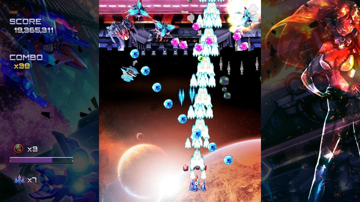 Resultado de imagen de ghost blade hd Wii U