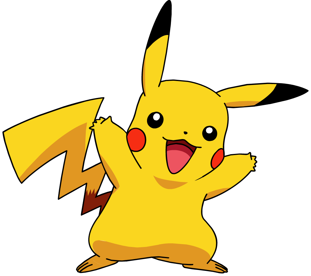 Pokemon Designers Reveal Pikachu Was Inspired By A ...