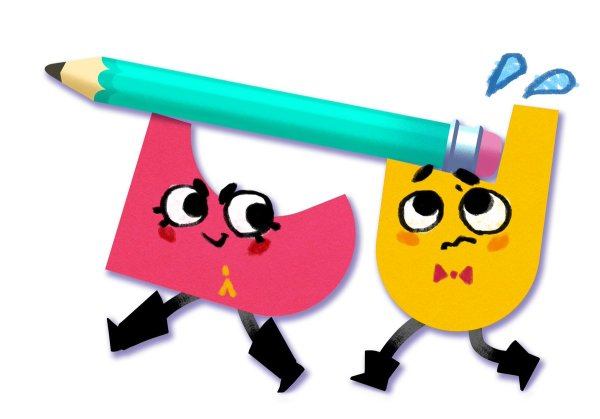 snipperclips_pencil