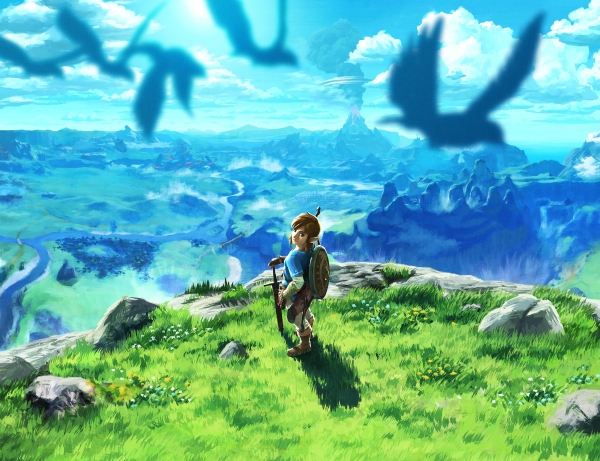 the_legend_of_zelda_breath_of_the_wild_artwork