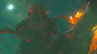 Ancient technology often works best against Guardians.