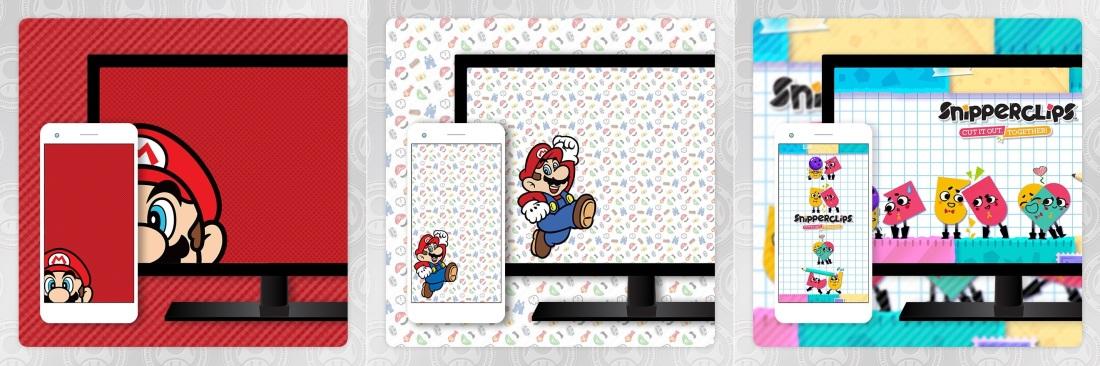 My_Nintendo_Wallpaper