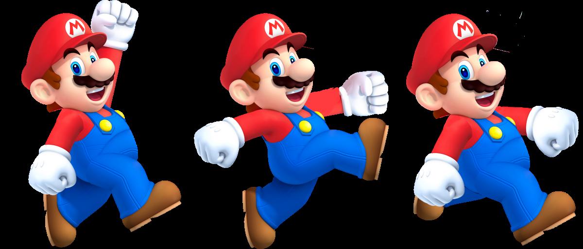 'Big' Super Mario Run Update 2.0 Promises New Features ...