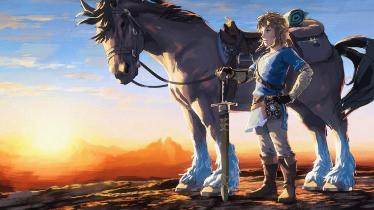 the_legend_of_zelda_breath_of_the_wild_launch_artwork