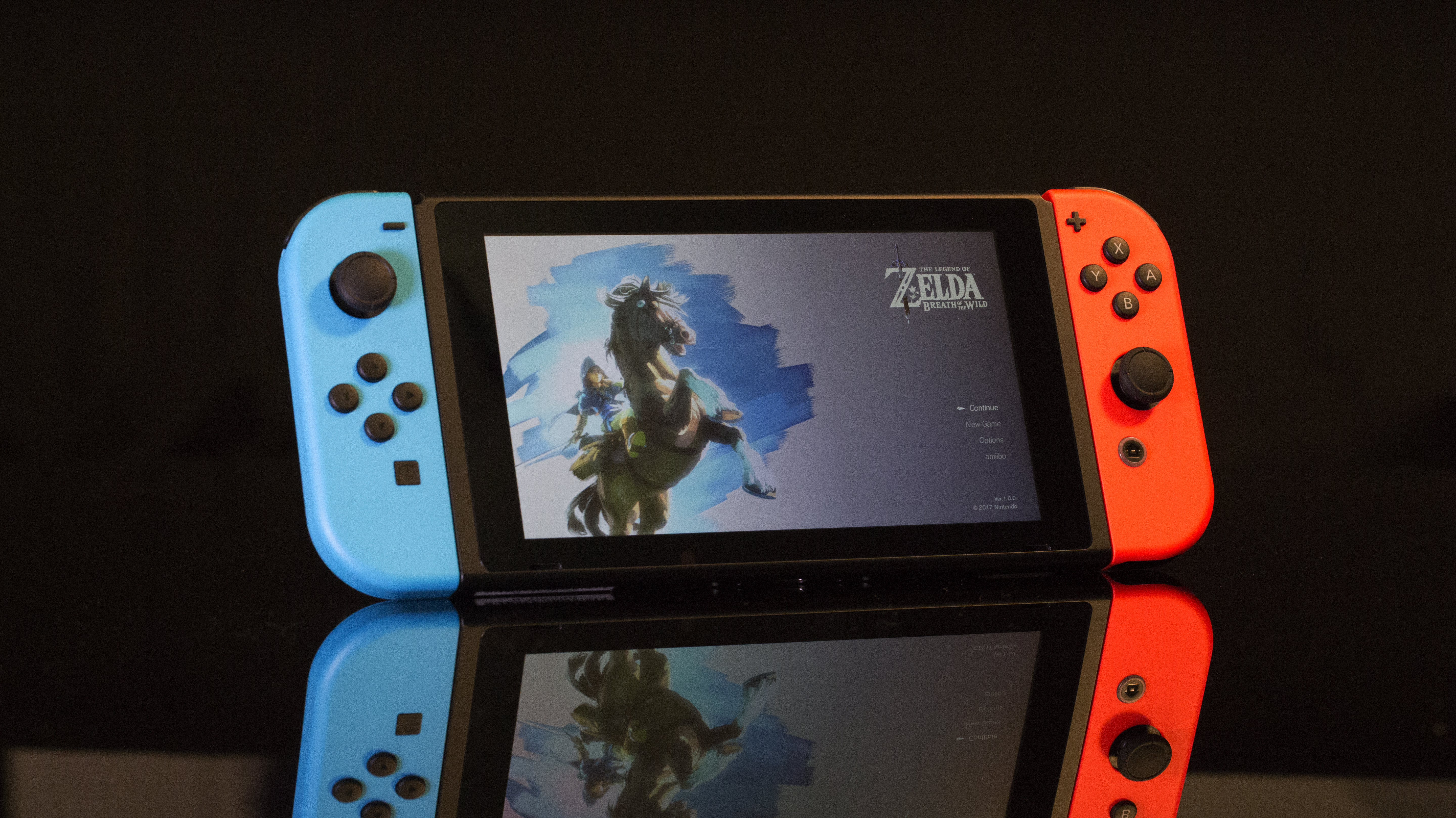 GAME CEO Believes There Is A Great Appetite For The Switch
