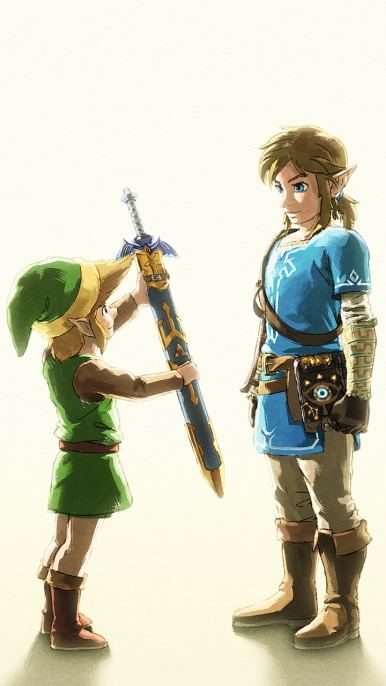 Zelda_Breath_Wallpaper_3