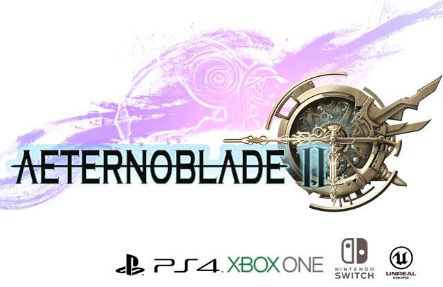 AeternoBlade II Is Coming To Nintendo Switch