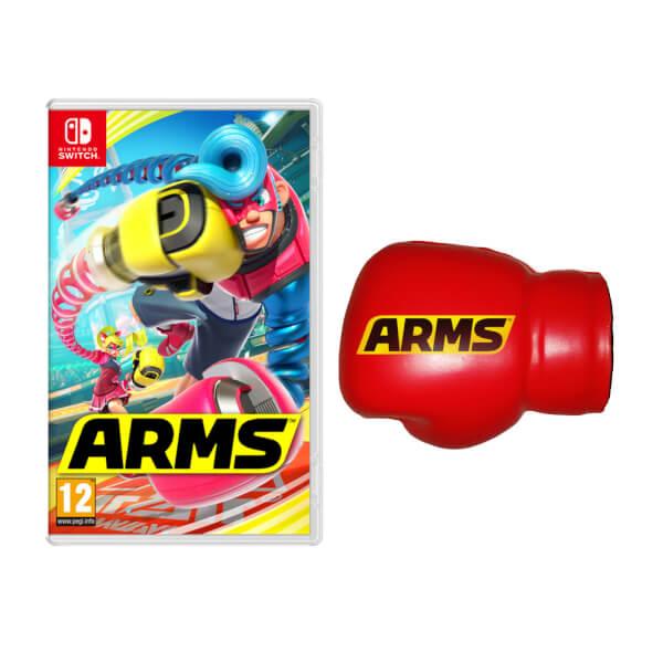 arms_bonus