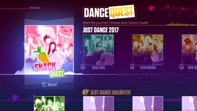 Just Dance 2017 Review For Nintendo Switch My Nintendo News