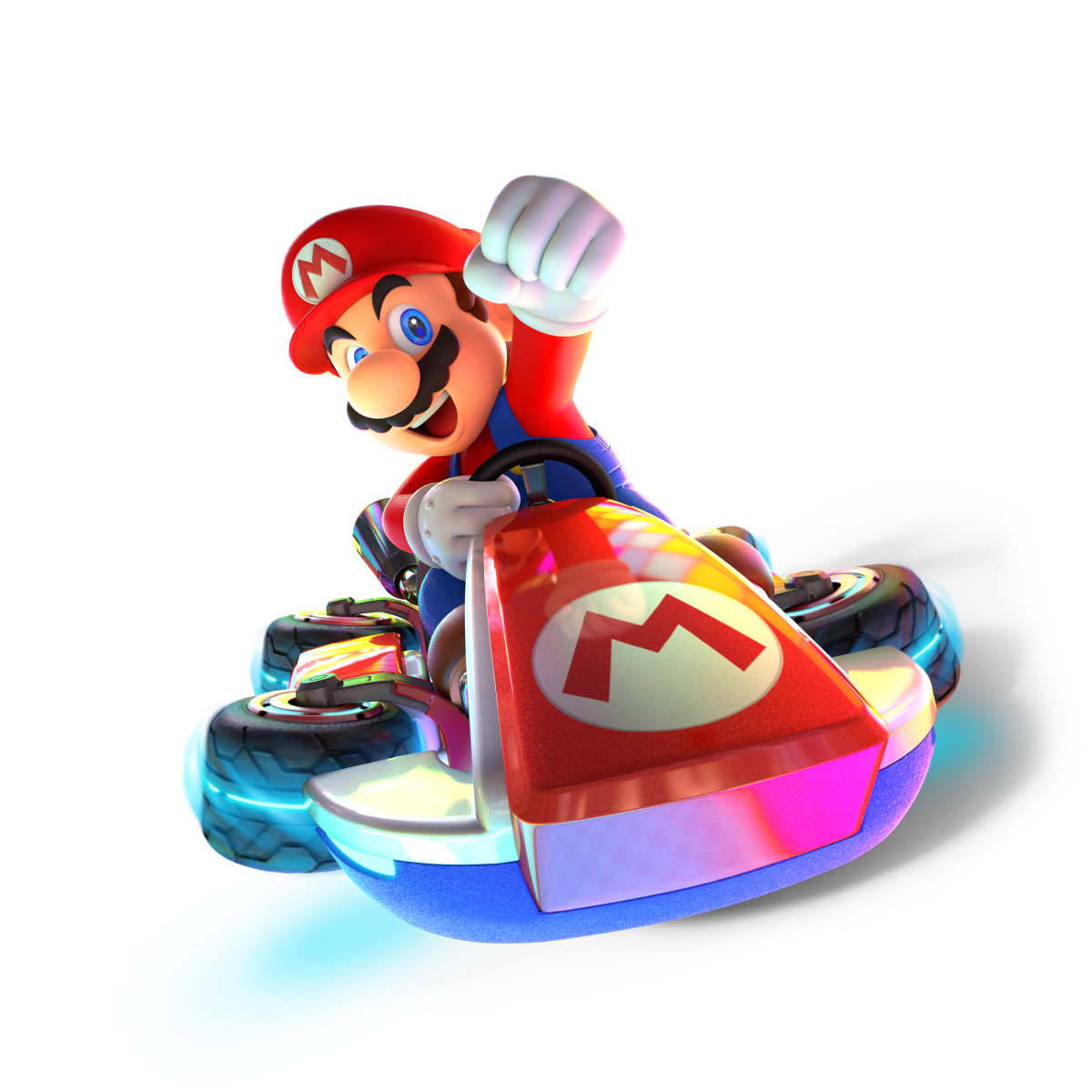 Universal Says That A Mario Kart Ride Is Coming To Super ...