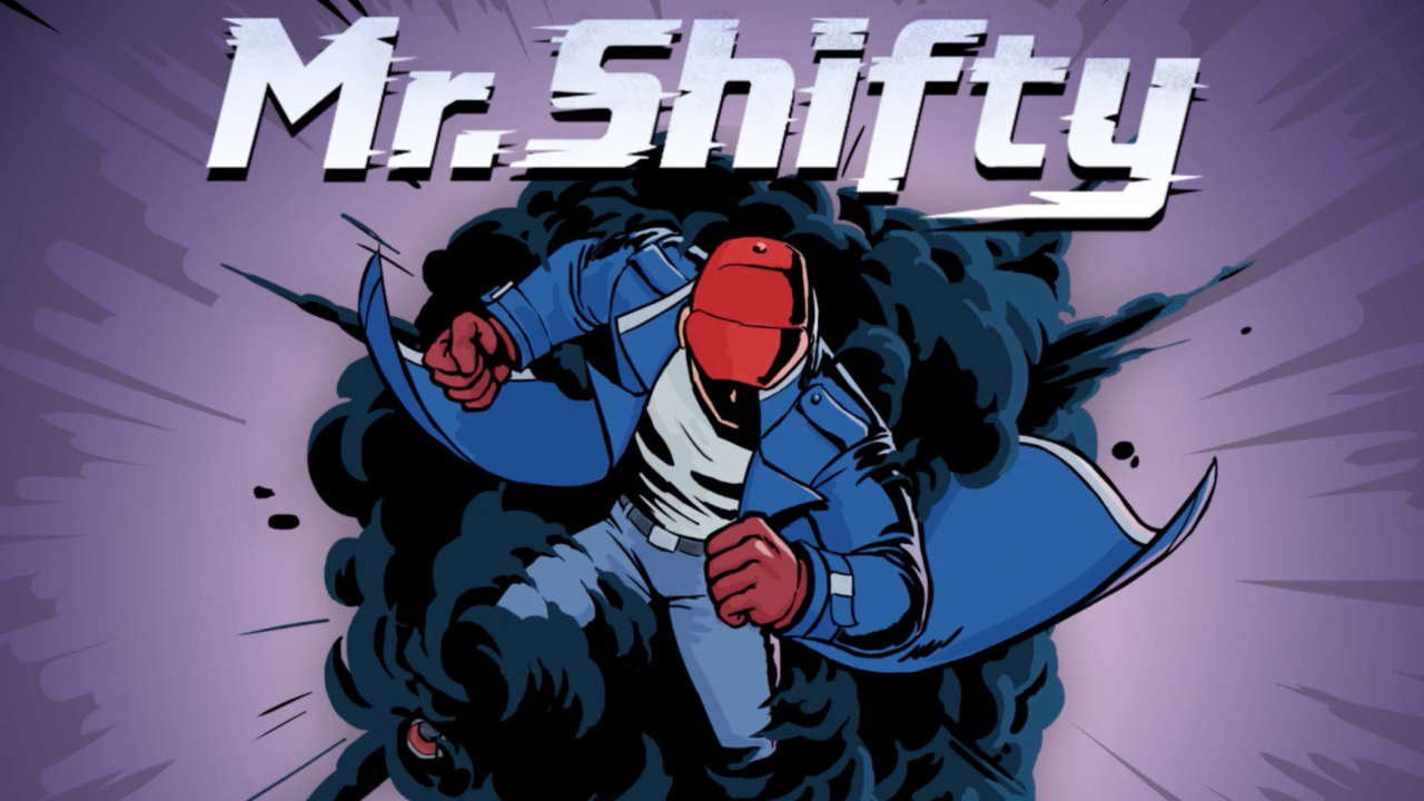 Team Behind Mr Shifty Apologises For Even Zelda Stutters