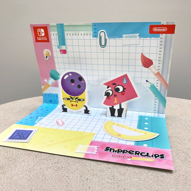 Snipperclips_diorama