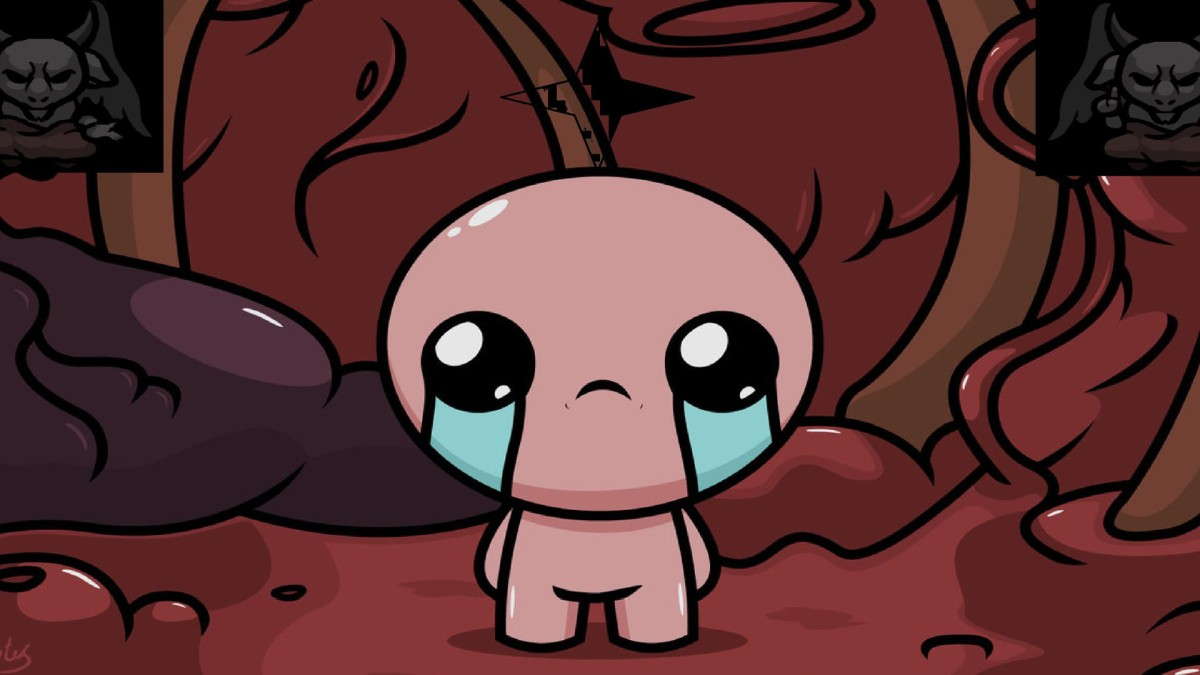 Europe Binding Of Isaac Afterbirth Switch Content And New Release Nintendo The Date My News