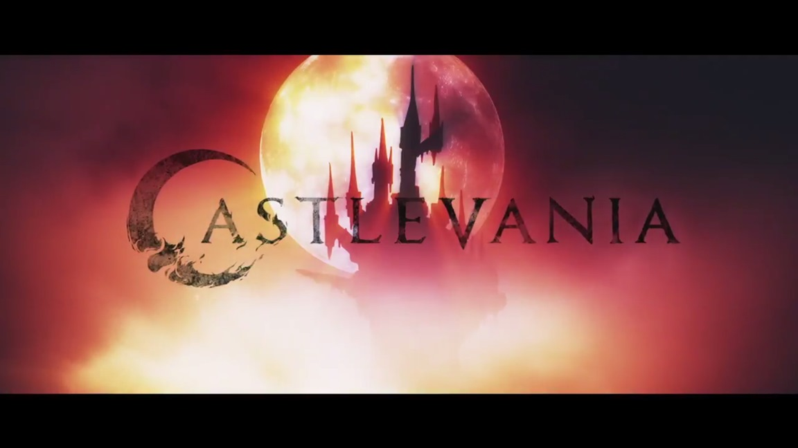 The Castlevania Netflix Show Will Premiere On July 7th