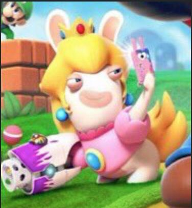 Image result for mario x rabbids