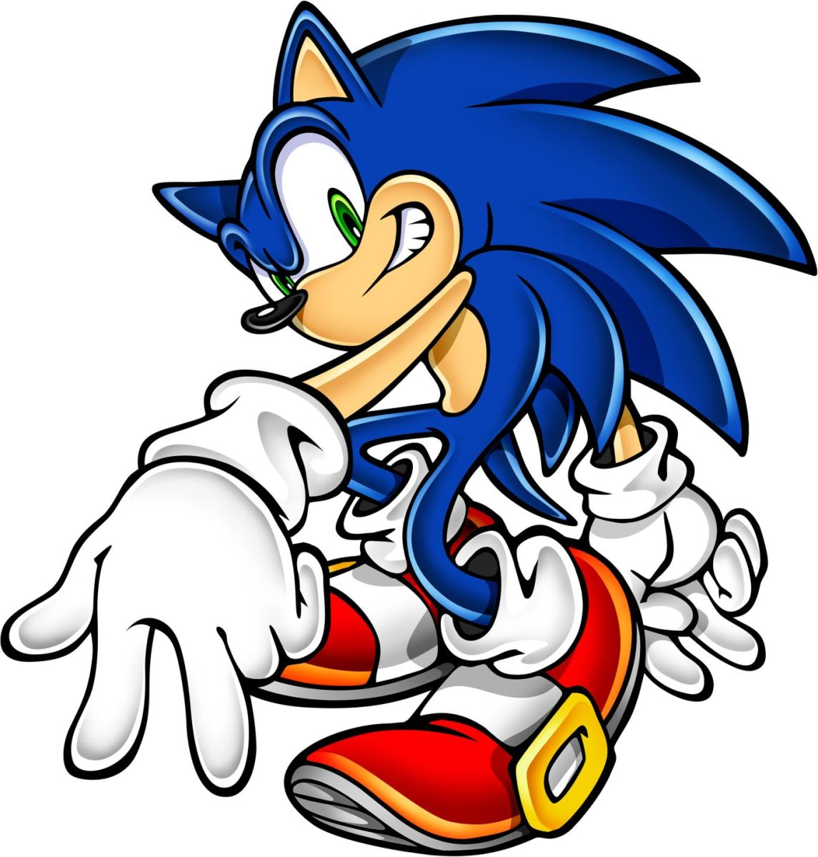 The Sonic The Hedgehog Movie Is Slated To Release On ...
