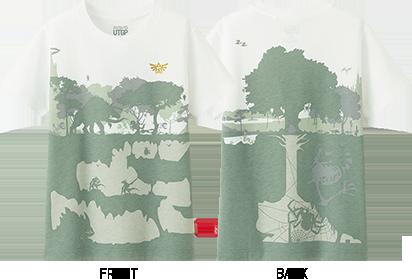 zelda_t-shirt