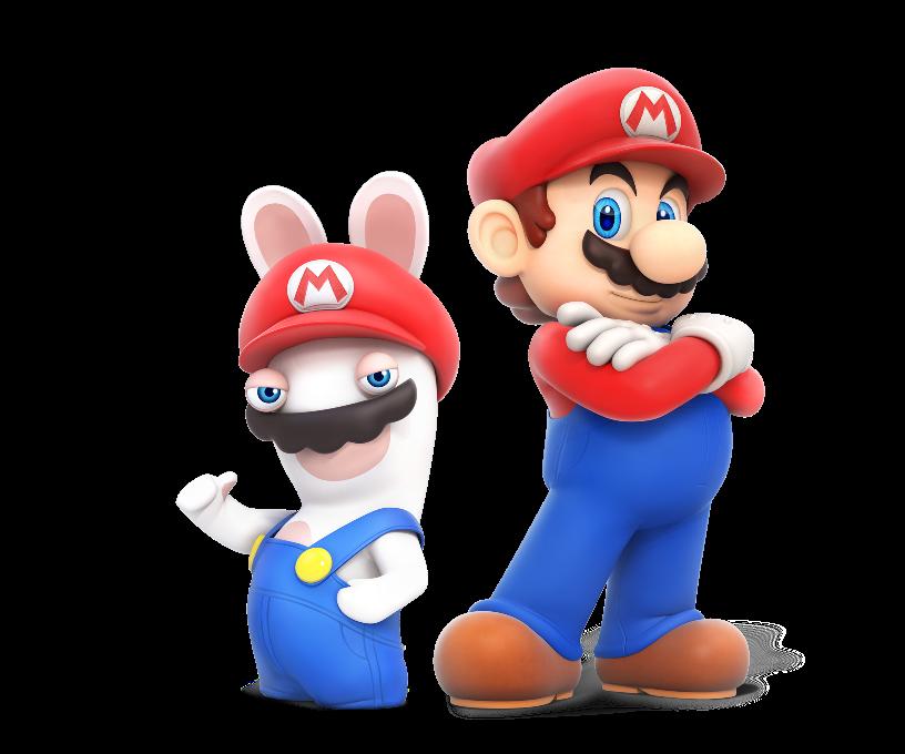 Mario Rabbids Creative Director Reflects On E3 Reveal