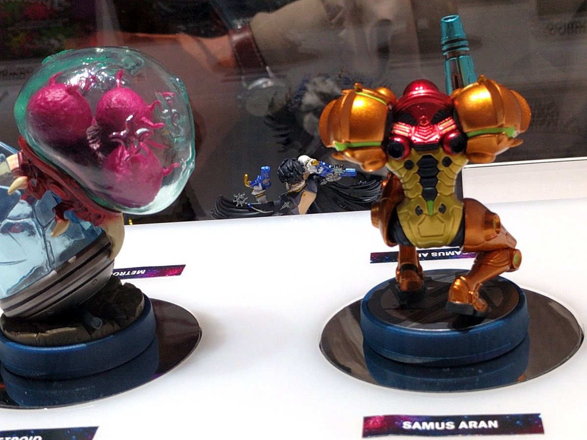 Hard Mode And Other Metroid Samus Returns Features Locked Behind