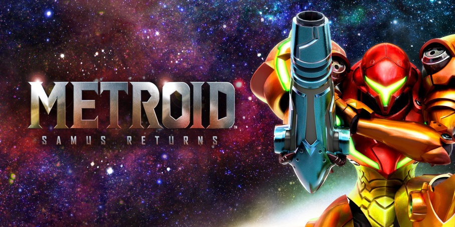 Image result for metroid samus returns
