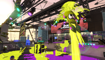 huge new update now available for splatoon 2 here are all the patch