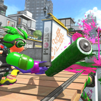 Splatoon 2 Has Been Updated To Version 4.9.0