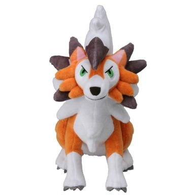 duskform_lycanroc_plush_1