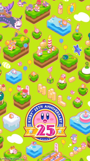 Kirby25th_Wallpaper_640x1136