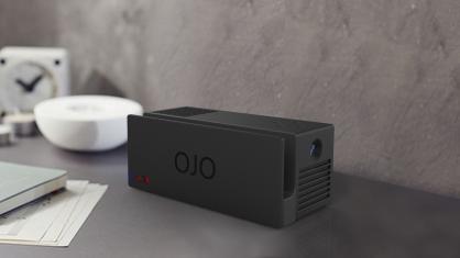 OJO_projector