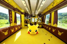 Pikachu_train5