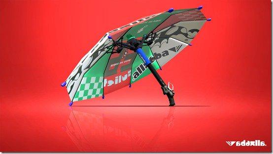 splatbrella