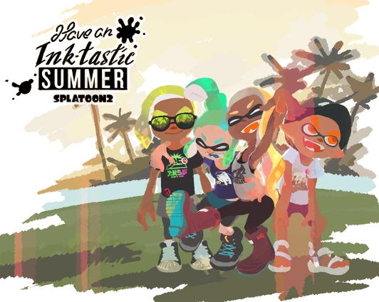 splatoon_2_summer_wallpaper