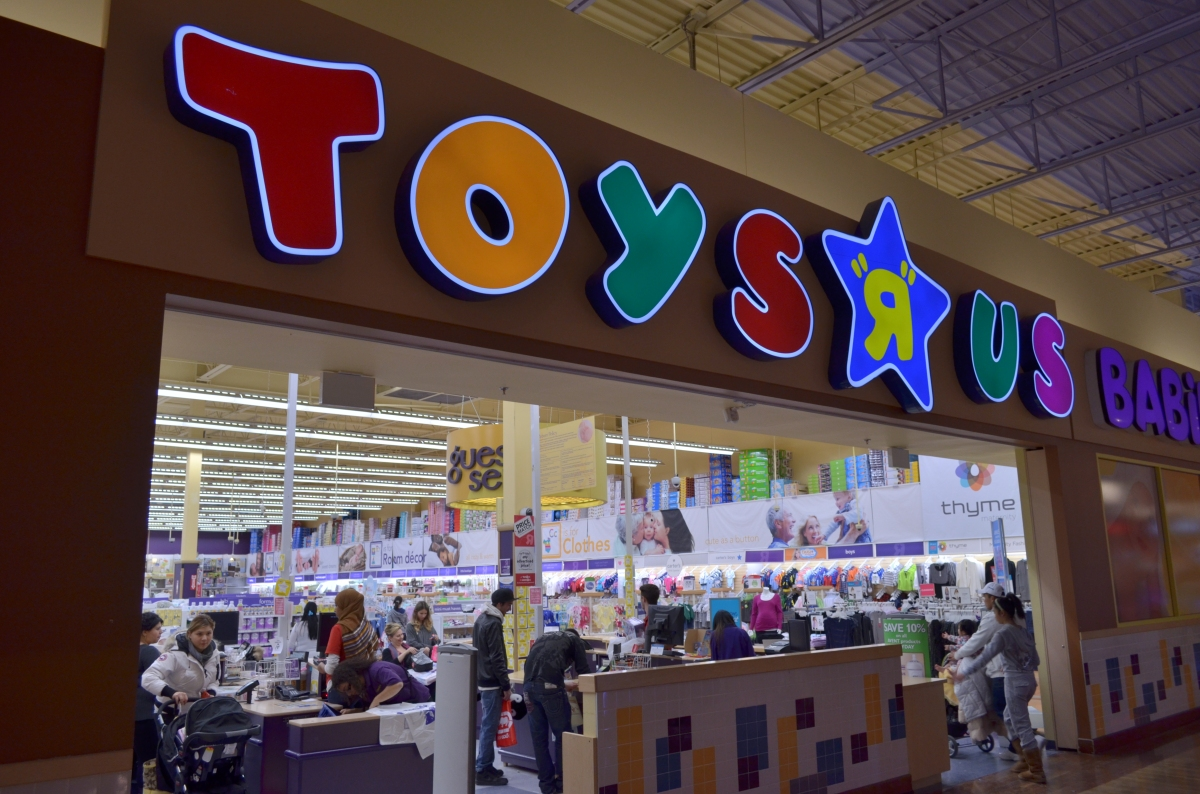 bloomberg toys r us planning bankruptcy filing as soon as today my nintendo news. Black Bedroom Furniture Sets. Home Design Ideas