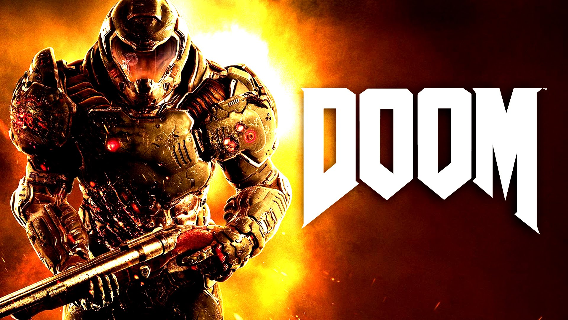 Digital Foundry Hands-On With DOOM For Nintendo Switch