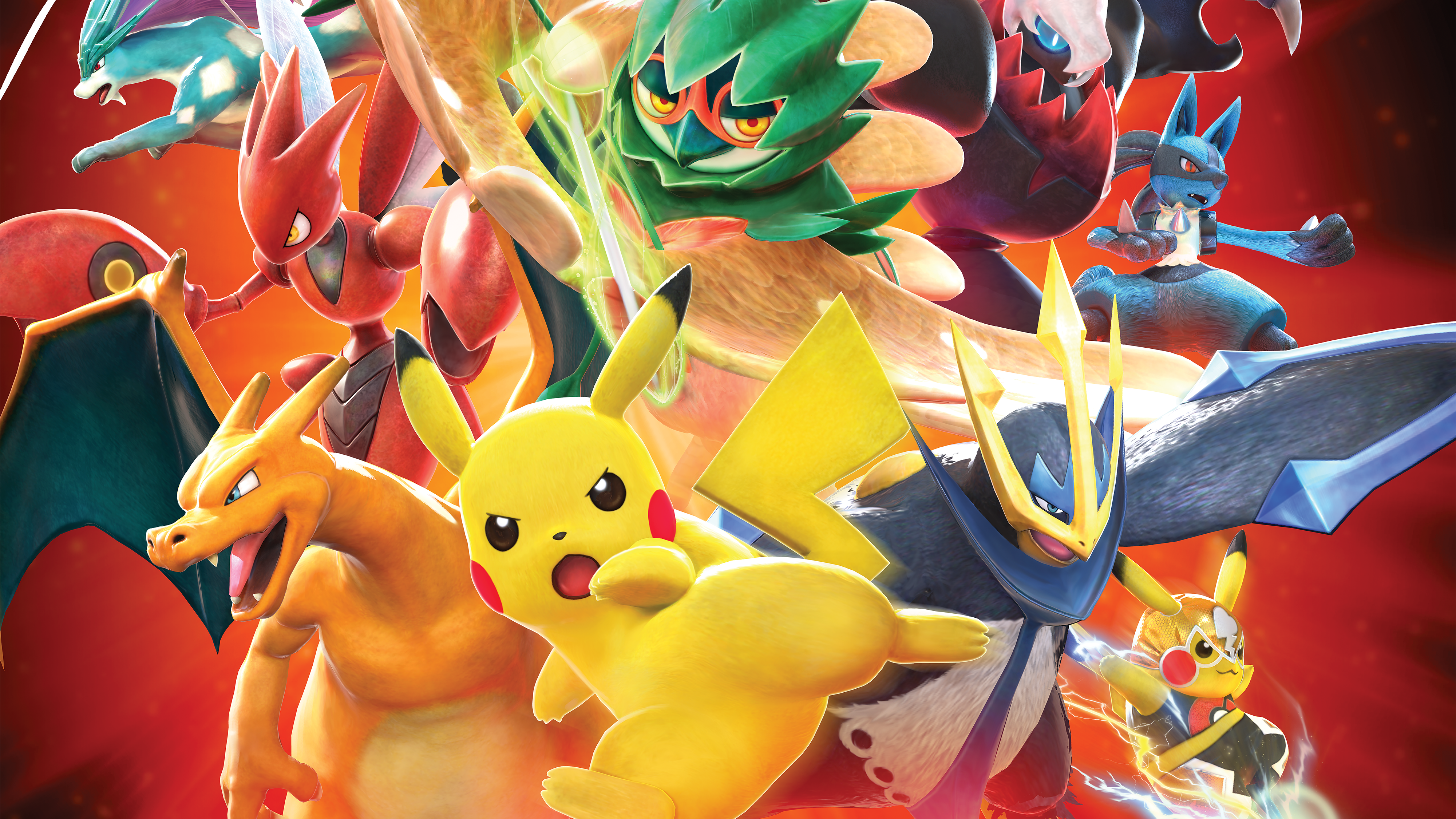 Tekken producer says he would like to work on Pokken Tournament 2, but it's down to Nintendo and Pokemon Company