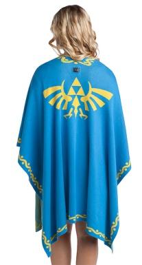 Zelda_poncho