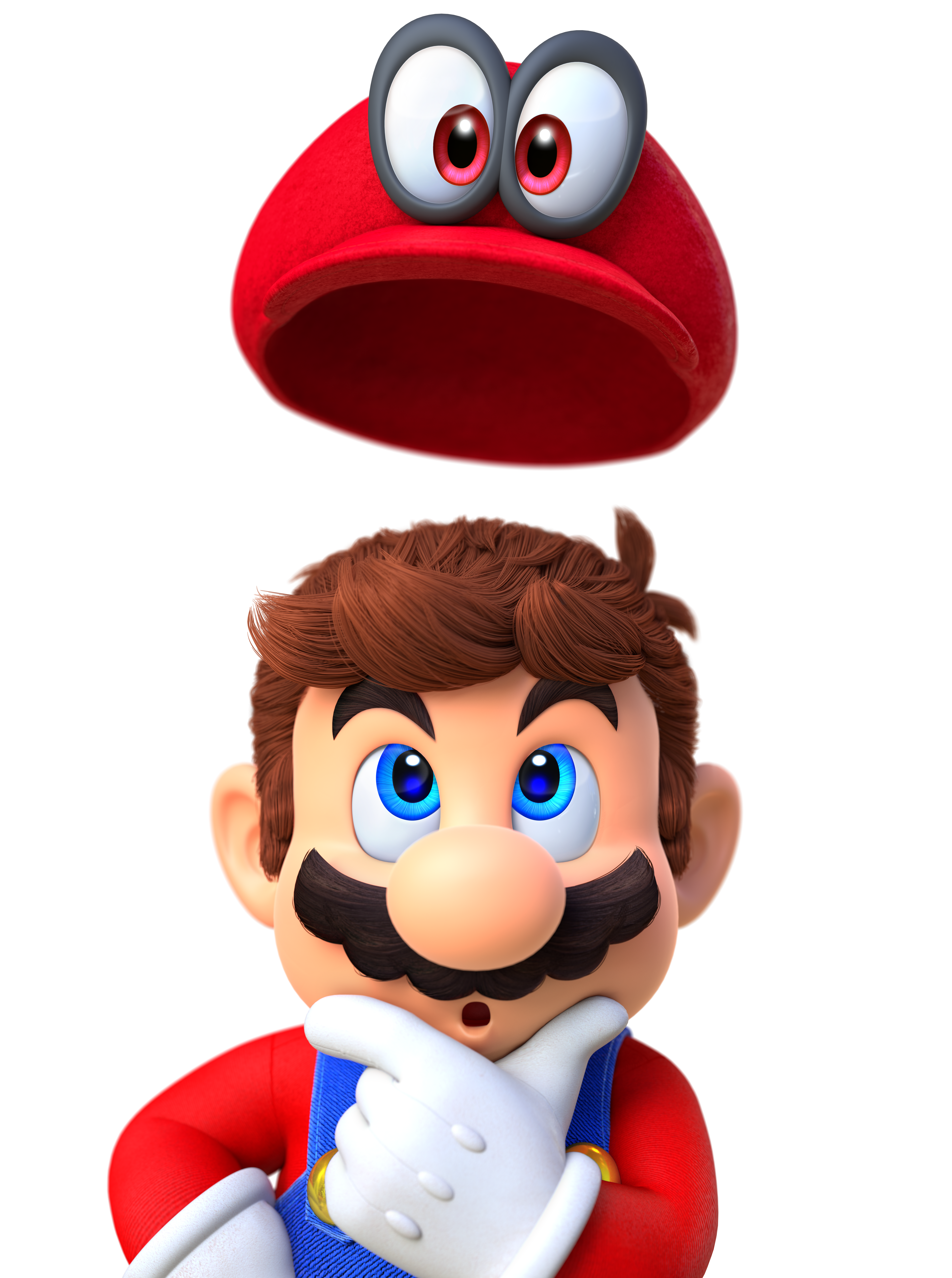 Free Super Mario Odyssey Hat Now Available In Animal Crossing