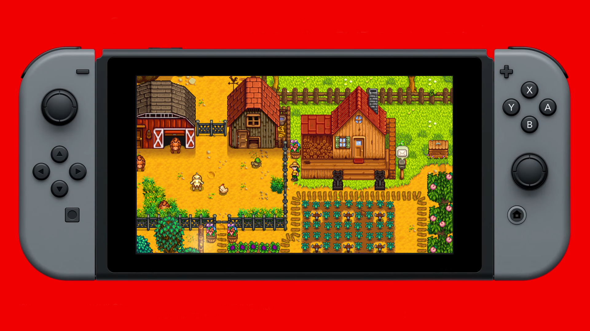 Stardew Valley 1.5 update has been submitted for ...