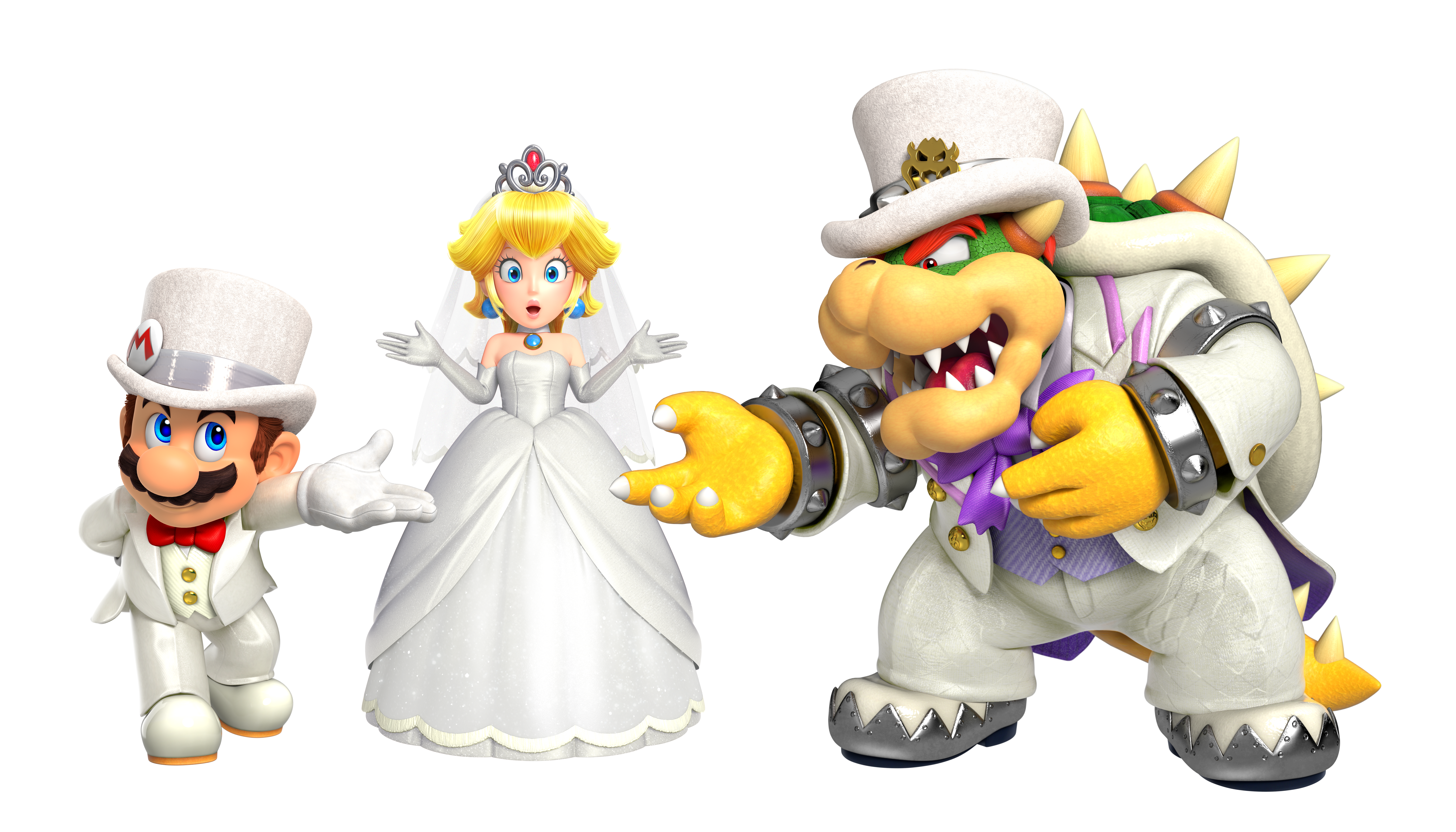 Super Mario Odyssey Month Concludes On Nintendo Minute With
