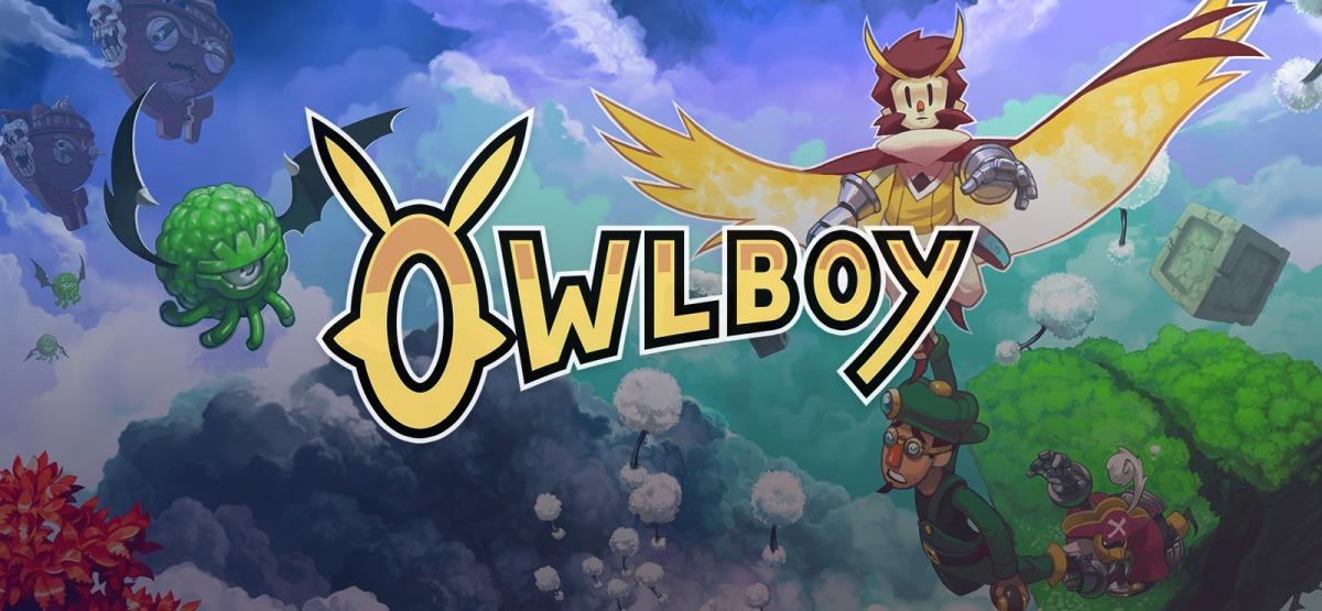 Owlboy – Limited Edition