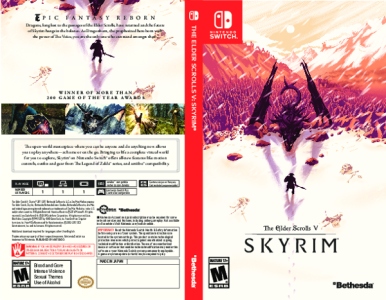 Skyrim-Switch_RED_Alternate_Cover