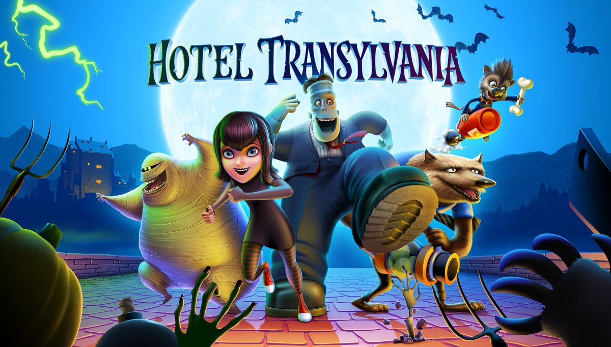 Image result for Hotel Transylvania 3 Full Movie Online