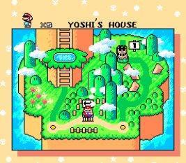 Super_Mario_World_with_Yoshis_Island_art_style_screenshot_3