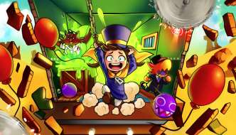 A Hat In Time Developers Aren't Sure Whether They Can Bring