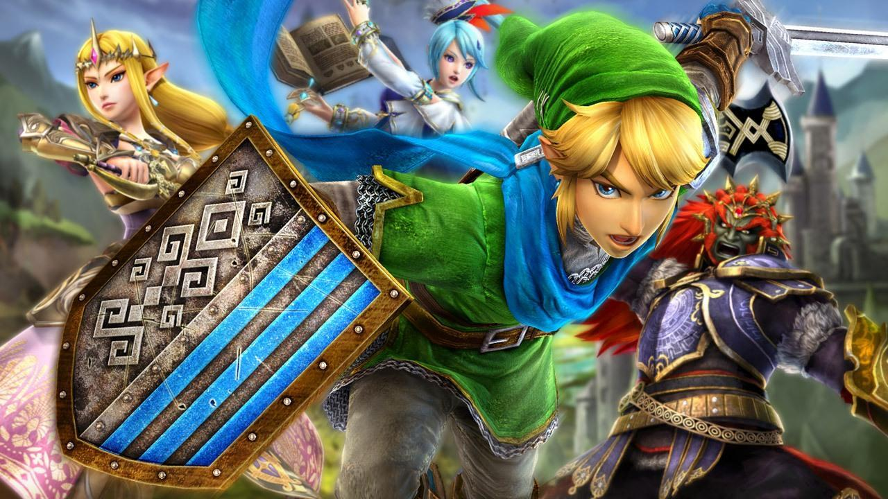 My Nintendo Is Now Offering Zelda Rewards To Celebrate Hyrule Warriors Definitive Edition On Nintendo Switch My Nintendo News