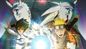 Here's The English Dub Announcement Trailer For Naruto