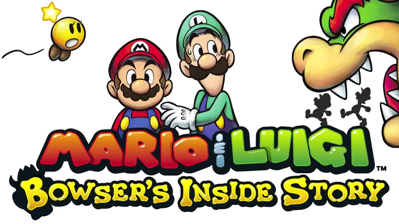 Mario Luigi Bowsers Inside Story Bowser Jr S Journey Coming